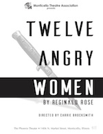 Twelve Angry Women